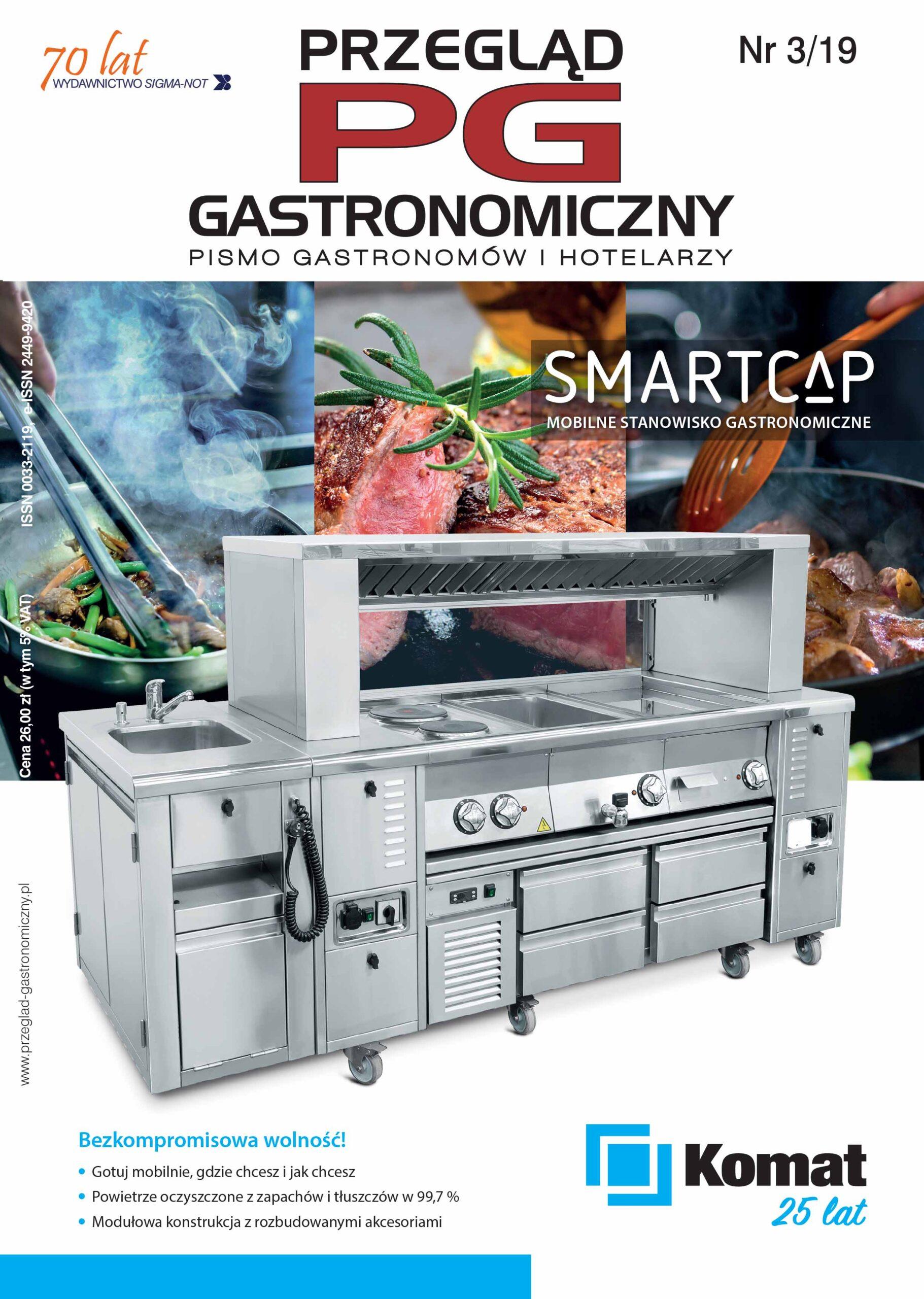 Przegląd Gastronomiczny 03.2019