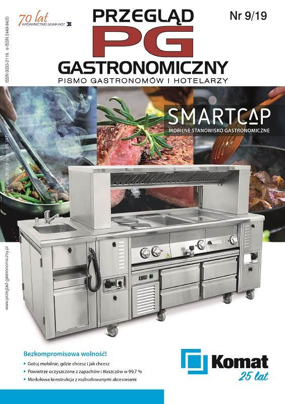 Przegląd Gastronomiczny 09.2019