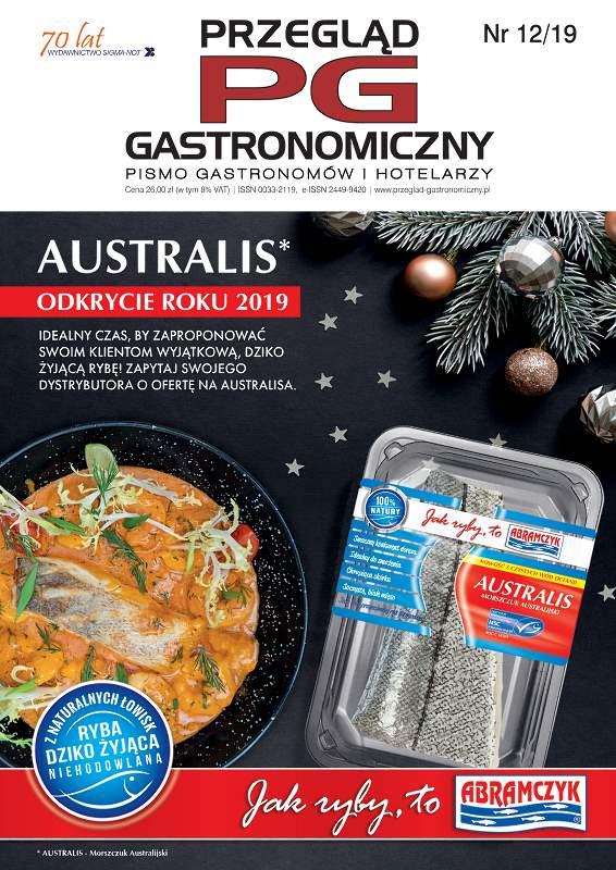 Przegląd Gastronomiczny 12.2019