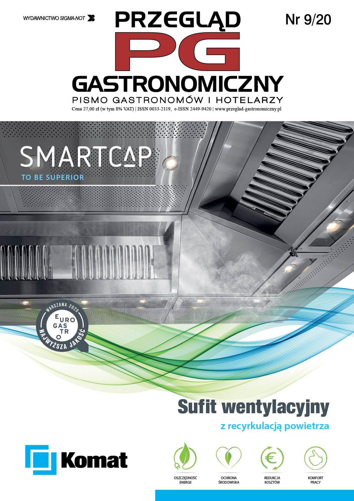 Przegląd Gastronomiczny 09.2020