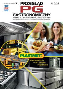 Przegląd Gastronomiczny 3/2021