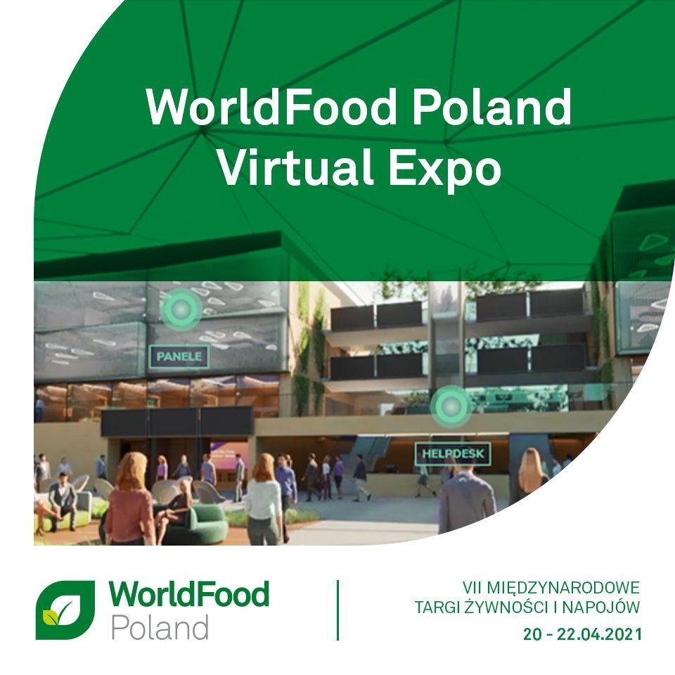 Targi WorldFood Poland