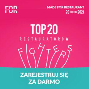 MADE FOR Restaurant