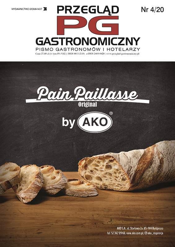 Przegląd Gastronomiczny 04.2020