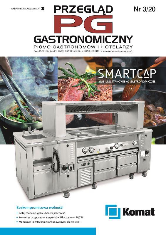 Przegląd Gastronomiczny 03.2020